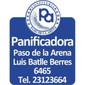 PANIFICADORA PASO DE LA ARENA