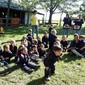 DOLPHINS SCHOOL de LUGARES Y COMERCIOS en BARRA DE CARRASCO