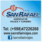 ICONO COMERCIO SAN RAFAEL VIAJES de AGENCIAS VIAJES en PAYSANDU