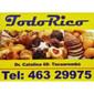 ICONO COMERCIO TODO RICO PANADERIA de TORTA FRITA en TACUAREMBO