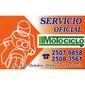 SERVICIO OFICIAL DE MOTOS