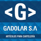 ICONO COMERCIO GADOLAR SA de ROLL UP en MONTEVIDEO