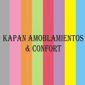 ICONO COMERCIO KAPAN AMOBLAMIENTOS Y CONFORT de MUEBLES MADERA en BELVEDERE