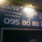 ICONO COMERCIO SNF MANTENIMIENTO AUTOMOTRIZ de LAMPARITAS AUTO en AIRES PUROS