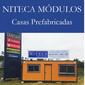 ICONO COMERCIO NITECA MODULOS de CASAS PREFABRICADAS en MONTEVIDEO