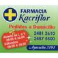 ICONO COMERCIO KACRIFLOR de HERBORISTERIAS en BUCEO