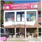 ICONO COMERCIO MARMOLERIA MARINDIA de LUSTRADOS MARMOLES en MARINDIA
