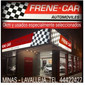 FRENE CAR AUTOMOVILES