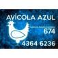AVICOLA AZUL