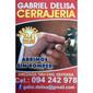 ICONO COMERCIO GABRIEL DELISA CERRAJERIA de COPIA LLAVES en SALINAS