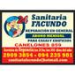 ICONO COMERCIO SANITARIA FACUNDO de EMPRESAS en BARRIO SUR
