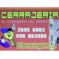 ICONO COMERCIO CERRAJERIA_PROFESIONAL de CERRAJERIAS en PINARES SOLYMAR