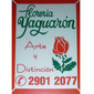 ICONO COMERCIO FLORERIA YAGUARON  en PALERMO