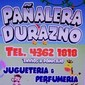 ICONO COMERCIO PAÑALERA DURAZNO de PANALES ADULTOS en ANDRESITO