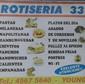 ROTISERIA 33