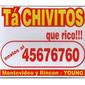 TA CHIVITOS