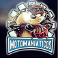 MOTOMANIATICOS