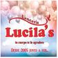 LUCILA'S
