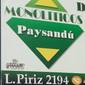 ICONO COMERCIO MONOLITICOS PAYSANDU de HORMIGON en TODO EL PAIS