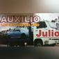 ICONO COMERCIO AUXILIO JULIO de AUXILIO ELECTRICO AUTOS en PIEDRAS BLANCAS
