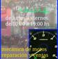 ICONO COMERCIO ACELERADOS RACING de TALLERES MOTOS en TRES CRUCES