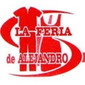 LA FERIA DE ALEJANDRO