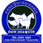 DON JOAQUIN AGRO - VETERINARIA