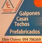 ICONO COMERCIO ELBIO CHAVEZ de CASAS PREFABRICADAS en MONTEVIDEO