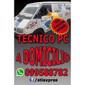 ICONO COMERCIO TECNICO PC A DOMICILIO de TECNICO REDES en SAN CARLOS