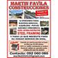 ICONO COMERCIO MARTIN FAVILA CONSTRUCCIONES de ELECTRICISTAS en PANDO