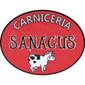 ICONO COMERCIO CARNICERIA SANAGUS de EMPRESAS en ABAYUBA