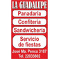 ICONO COMERCIO LA GUADALUPE de CONFITERIAS en ATAHUALPA
