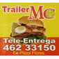 ICONO COMERCIO TRAILER MC de DELIVERY en RIVERA