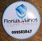 ICONO COMERCIO FLORIDA VIDRIOS de VIDRIERIAS en MENDOZA