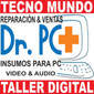 ICONO COMERCIO DR.PC CASTILLOS de COMPUTADORA en AGUAS DULCES