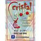 ICONO COMERCIO CRISTAL GLOBOS de COTILLON en ROSARIO