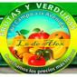FRUTAS Y VERDURAS LO DE ALEX