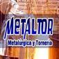 ICONO COMERCIO METALTOR de METALES en TODO EL PAIS