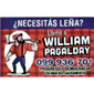 ICONO COMERCIO WILLIAM PAGALDAY de TRASLADOS en COLONIA