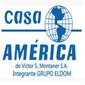 ICONO COMERCIO CASA AMERICA de ELECTRODOMESTICOS en NUEVA PALMIRA