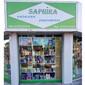 ICONO COMERCIO SAPHIRA de PERFUMERIAS en ABAYUBA