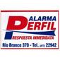 ICONO COMERCIO PERFIL ALARMAS de ALARMAS en MASOLLER