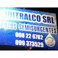 ICONO COMERCIO QUITRALCO SRL de POZOS SEMISURGENTES en COL. 18 DE JULIO