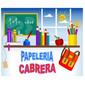 ICONO COMERCIO PAPELERIA CABRERA de PAPELES en LAVALLEJA