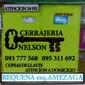 ICONO COMERCIO CERRAJERIA NELSON de CAMBIOS COMBINACION en BARRIO REUS