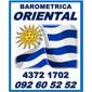 BAROMÉTRICA ORIENTAL