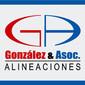 ICONO COMERCIO González y Asociados Alineaciones de ALINEACION Y BALANCEO en BARRIO SUR