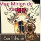 MAE MIRIAM DE XANGO