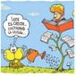 ICONO COMERCIO LEER DE CRECER de LIBRERIAS en CHUY