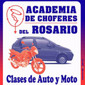 ICONO COMERCIO ACADEMIA DE CHOFERES DEL ROSARIO de ACADEMIAS CHOFERES en PARAJE MANANTIALES